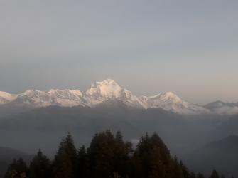 Dhampus Sarankot Panorama Trek