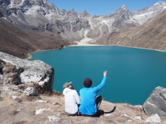 Gokyo Lake and Everest Base Camp Trekking